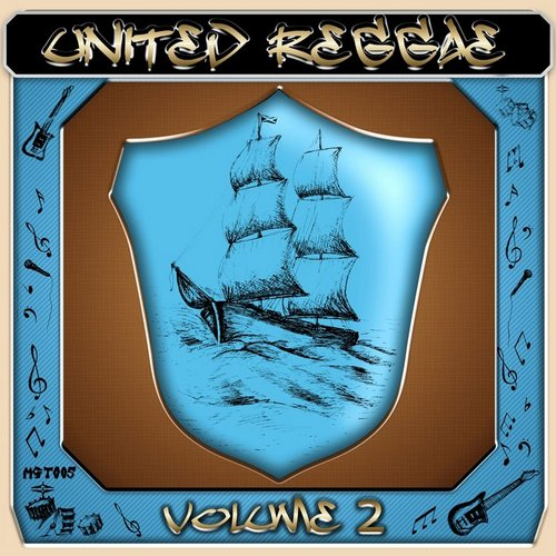 United Reggae Volume 2