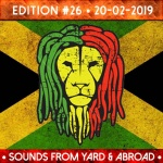 Sounds From Yard & Abroad Edition 26