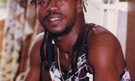 Jah Woosh interview