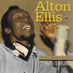 New Treasure Isle compilation from Alton Ellis