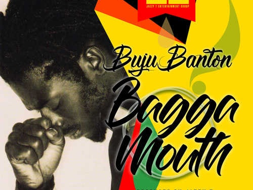 Buju Banton tune reissued – Bagga Mouth