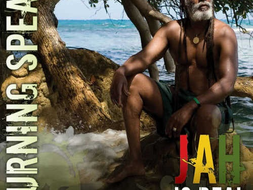 Burning Spear – Jah Is Real