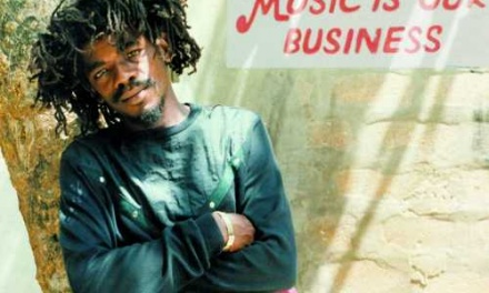 Cocoa Tea – Music Is Our Business