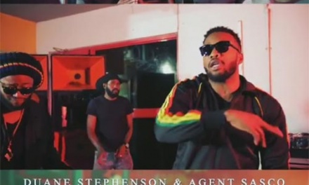New Video: Duane Stephenson & Agent Sasco – Play That Song (Remix)