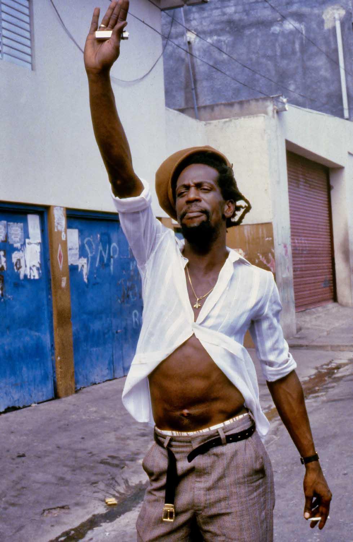 Witness To Reggae | Gregory Isaacs | Reggae Vibes