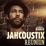 New album: Jahcoustix – Reunion