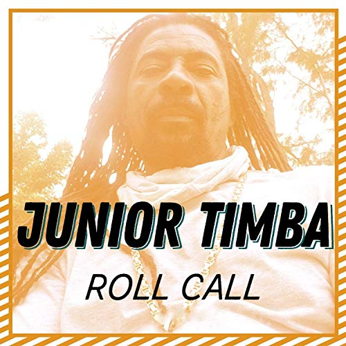 Junior Timba - Roll Call