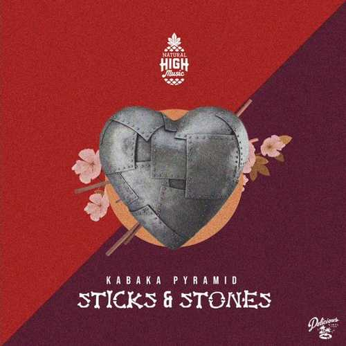Kabaka Pyramid - Sticks & Stones