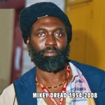 Mikey Dread – The Original Dread at the Controls