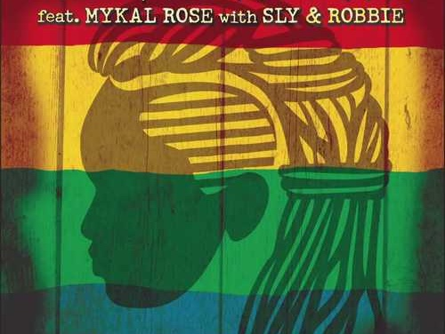 Mykal Rose – I Put A Spell On You