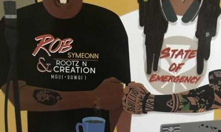 Rob Symeonn & Rootz N Creation – State Of Emergency Vol.1