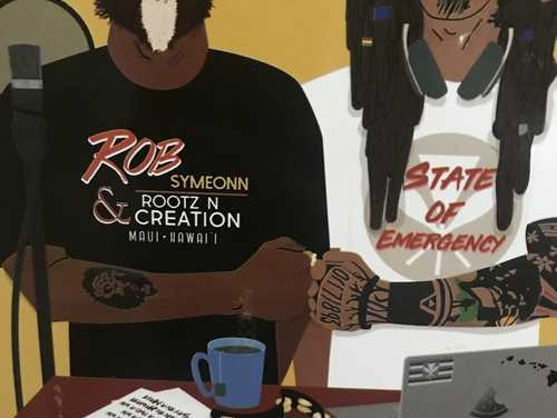 Rob Symeonn & Rootz N Creation – State Of Emergency Vol.1