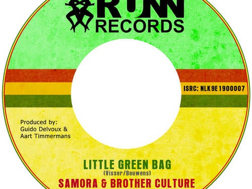 Samora & Brother Culture – Little Green Bag