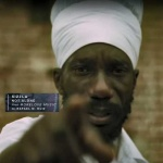 New Video: Sizzla – Not Alone