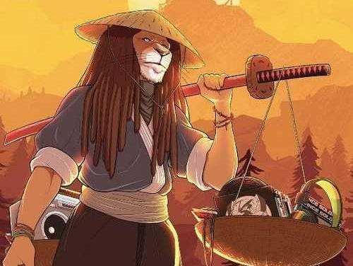 Sword Riddim