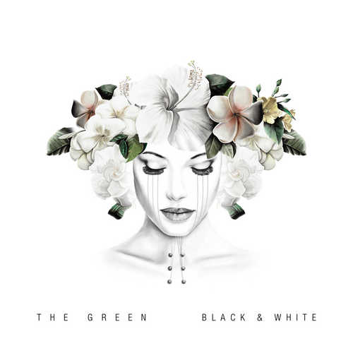 The Green – Black & White