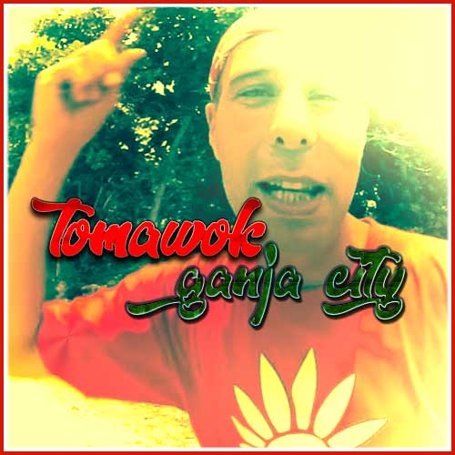 New Video & 12inch: Tomawok –  Ganja City