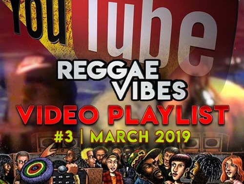 Video Playlist #3 | 2019 March |