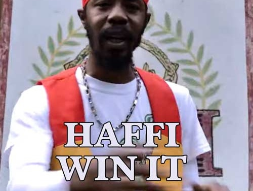 Haffi Win It – Bescenta | Official Video