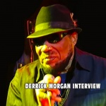 Interview with Derrick Morgan
