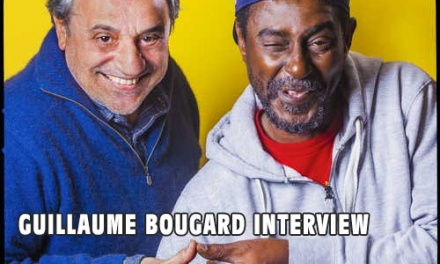 Interview with Guillaume Bougard (Tabou1)