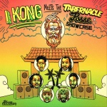 I Kong – I Kong Meets The Tabernacle Posse