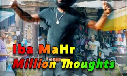 Iba MaHr – Million Thoughts | New Video