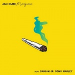 Official video for Jah Cure's Marijuana feat. Damian Marley