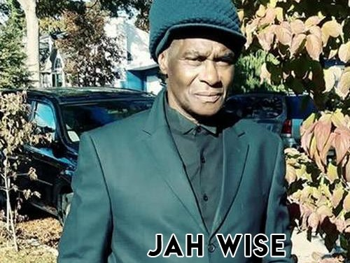 Robert Campbell aka Jah Wise