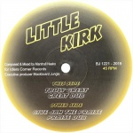 Little Kirk – Truly Great / Give Jah The Praise