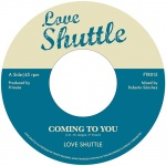 Love Shuttle – Coming To You