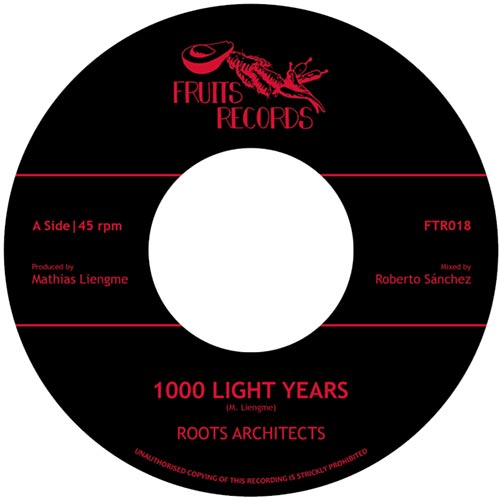 Roots Architects – 1000 Light Years