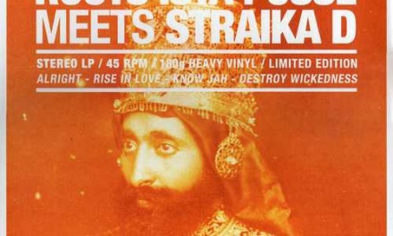 Roots Ista Posse Meets Straïka D – Showcase Vol. 1