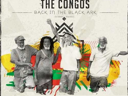 The Congos – Back In The Black Ark