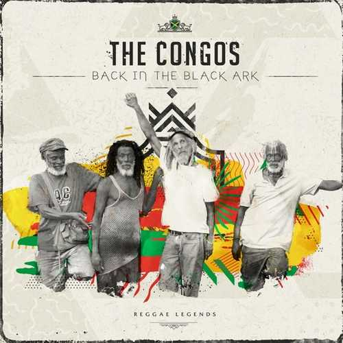 Review | The Congos - Back In The Black Ark | Reggae Vibes