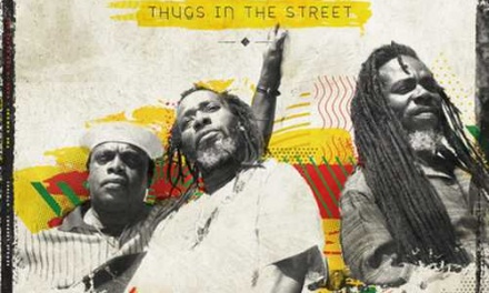 The Mighty Diamonds – Thugs In The Street
