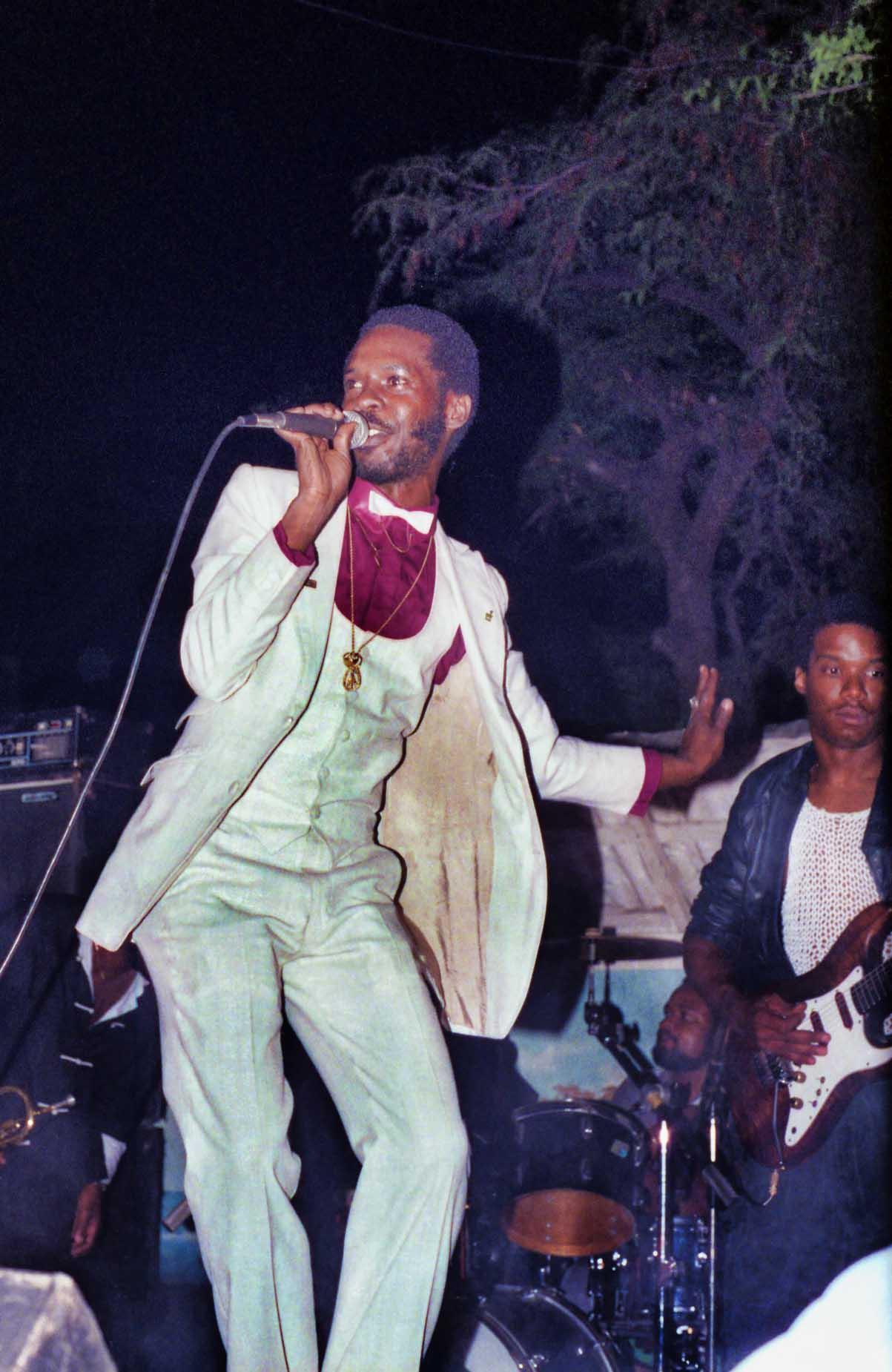 Witness To Reggae | Early B | Reggae Vibes