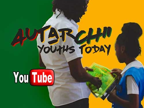 Autarchii – Youths Today | New Video