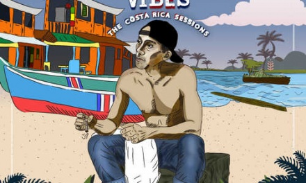 Bobby Hustle – Wolaba Vibes: The Costa Rica Sessions