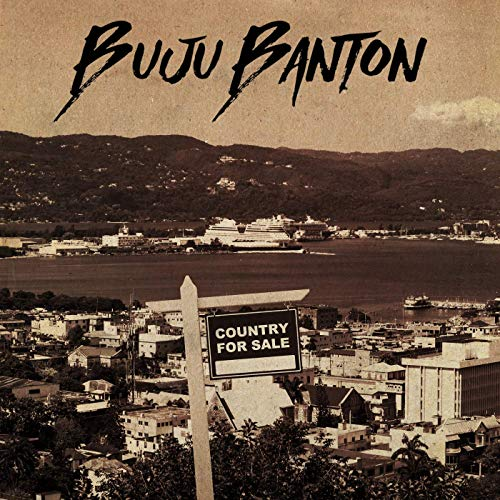Buju Banton - Country For Sale