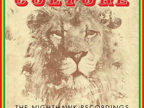 Culture – The Nighthawk Recordings | New EP