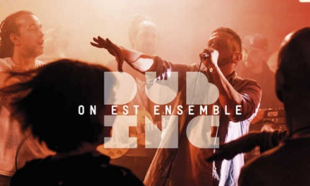 Dub Inc – On Est Ensemble | New Video