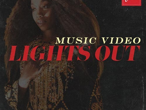 Estelle – Lights Out | New Video