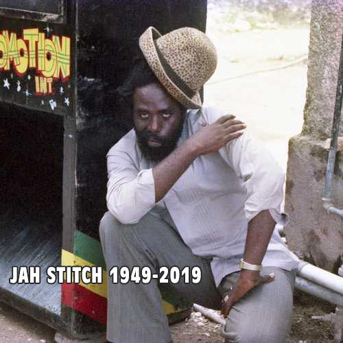 Jah Stitch – Original Ragga Muffin
