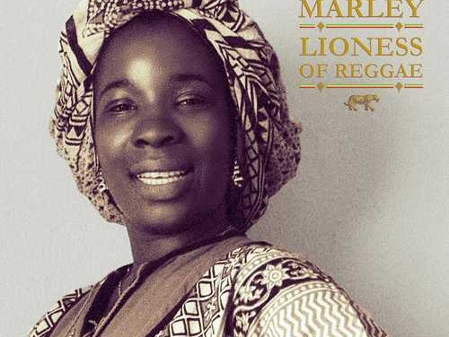 Rita Marley – The Best Of Rita Marley-Lioness Of Reggae