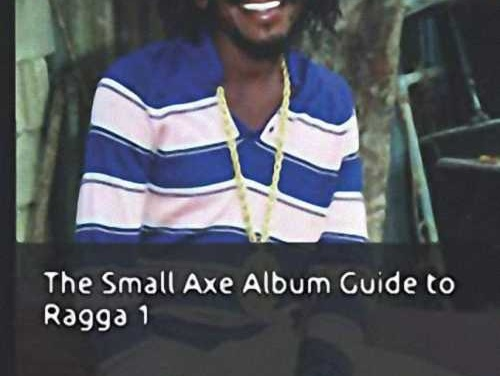 The Small Axe Album Guide To Ragga 1