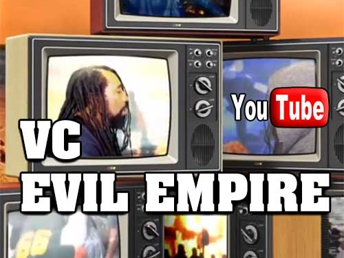 VC – Evil Empire | New Video