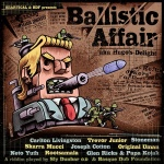 Various – Ballistic Affair (aka Hugo's Delight)