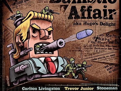 Various – Ballistic Affair (aka Hugo's Delight)