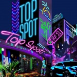 Various – Top Spot Riddim